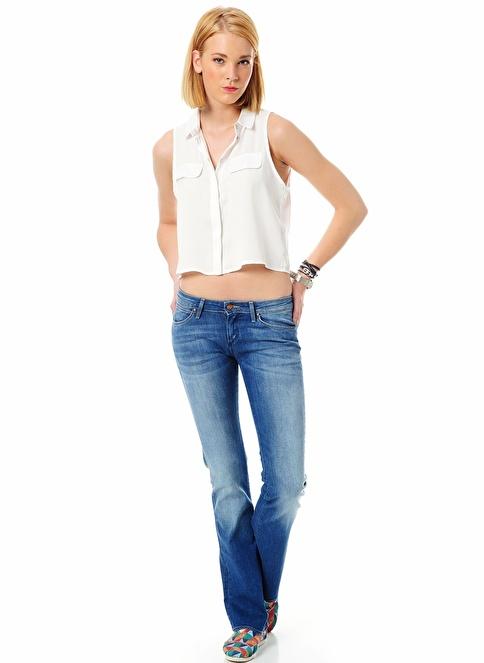 d2e85d87 Wrangler Kadın Jean Pantolon | Megan Fınest Fade | Morhipo | 6541327